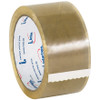 Intertape 170 - 48 MM X 914 M 1.7 Mil Utility Acrylic CST Clear Carton Sealing Tape - G2007 (6 Rolls)
