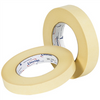 Intertape PG56 - 2 IN X 60 YD High Temp Medium Grade Natural Masking-Paper Tape - PG56..10 (24 Rolls)