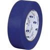 Intertape PT7 - 48 MM X 55 M 14 Day UV Resistant Specialty Blue Masking-Paper Tape - PT7...5                                                                                   (24 Rolls)