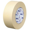 Intertape 513 - 24 MM X 54.80 M Utility Natural Masking-Paper Tape - 87202 (36 Rolls)