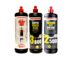 Menzerna Car Care Quart Kit (Kit #1)