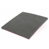 "Mirka XS-8A-129-1000 3"" x 4"" Foam Backed Abrasive Finishing Pad"