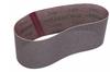 "MIRKA-AB-3-18-100T - 3"" x 18"" Portable Belt, Abranet Max Portable Abrasive Belt (Tape Joint), 100 Grit, (10 Qty per pkg.)"