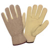 Cordova 8232 Select Grain/Split Driver Gloves, Size Medium (12 Pair)