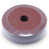 "Empire Abrasives 2"" Aluminum Oxide Resin Fiber Discs, Qty. 25"