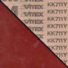 "VSM KK711Y 1 1/2""  Quick-Loc Aluminum Oxide Disc 60 Grit (100 Pack)"