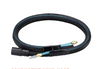 Dynabrade 31917 Conductive Whip Hose 6 Ft. (2 M), ( 1 Each)