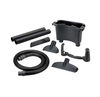Dynabrade 96605 Mini-Raptor Vacuum Cleaning Kit (Qty. 1)