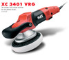 FLEX XC3401VRG-25 - Orbital Action Polisher With 25' Cord