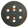 "Dynabrade 58044 - 3"" (76 mm) Dia. Vacuum Dynafine Round Disc Pad Vinyl-Face 3/8"" (10 mm) Thickness Soft Density"