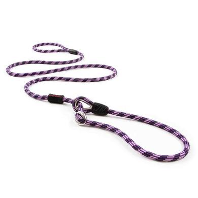 Luca Dog Leash - Purple