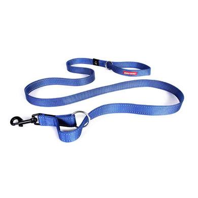 Blue - EzyDog Vario 4 - Multi-Function Leash