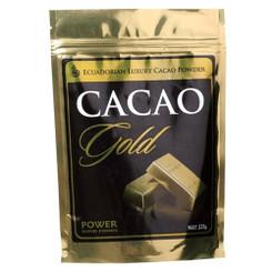 Cacao Gold Powder 450g