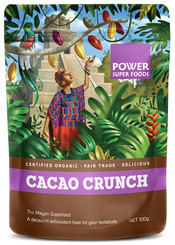 Cacao Crunch 100g