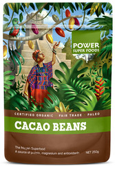 Cacao Beans 250g
