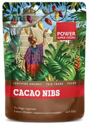 Cacao Nibs 125g