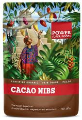 Cacao Nibs 250g