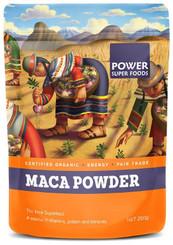 Maca Powder 250g