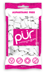 PUR Pomegranate Gum 80g Bag