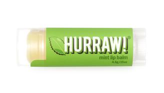 Hurraw Mint Balm