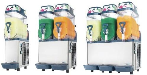 gbg slush machine spare parts