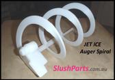 Jet Ice - Auger -  Auger Spiral SSM-280 Version (12Litre Version