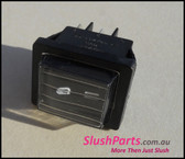 CAB Faby - Electrical -  Main Power Switch