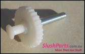 CAB Faby - Slush Thickness - Adjustment Wheel
