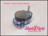 CAB Faby - Agitator - Stirring Motor