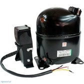 CAB Faby - Compressor - Aspera T2168GK - Suitable Triple Bowl