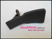 CAB Faby - Tap - Handle - Black (PUSH Style)