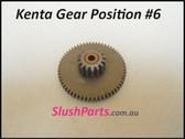 CAB Faby - Gearbox - Kenta Gear #6 (Metal)