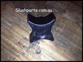 1241101 SPM Bowl Fixing Knob BLACK Colour