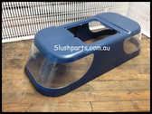 GBG - Lids - Blue Outer Lid Shell