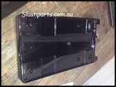 Jet Ice - Panel - Black Bowl Surface Driptray Panel
