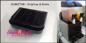 SUM STAR - China Version - Driptray & Grate Black