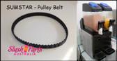 SUM STAR - China Version - Pulley Belt