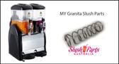 MY Granita  - XRJ-MGS - Tap Spring