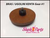 BRAS UGOLINI - Gearbox - Gear #1