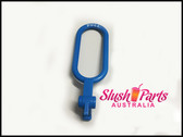 BRAS - Tap Handle - Light Blue  PULL Style