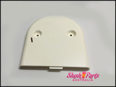 GBG - Panel - Rear Gearbox Panel Cover - White/Cream