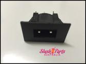 STAFF Granita Branded - Light Base Plug Inlet