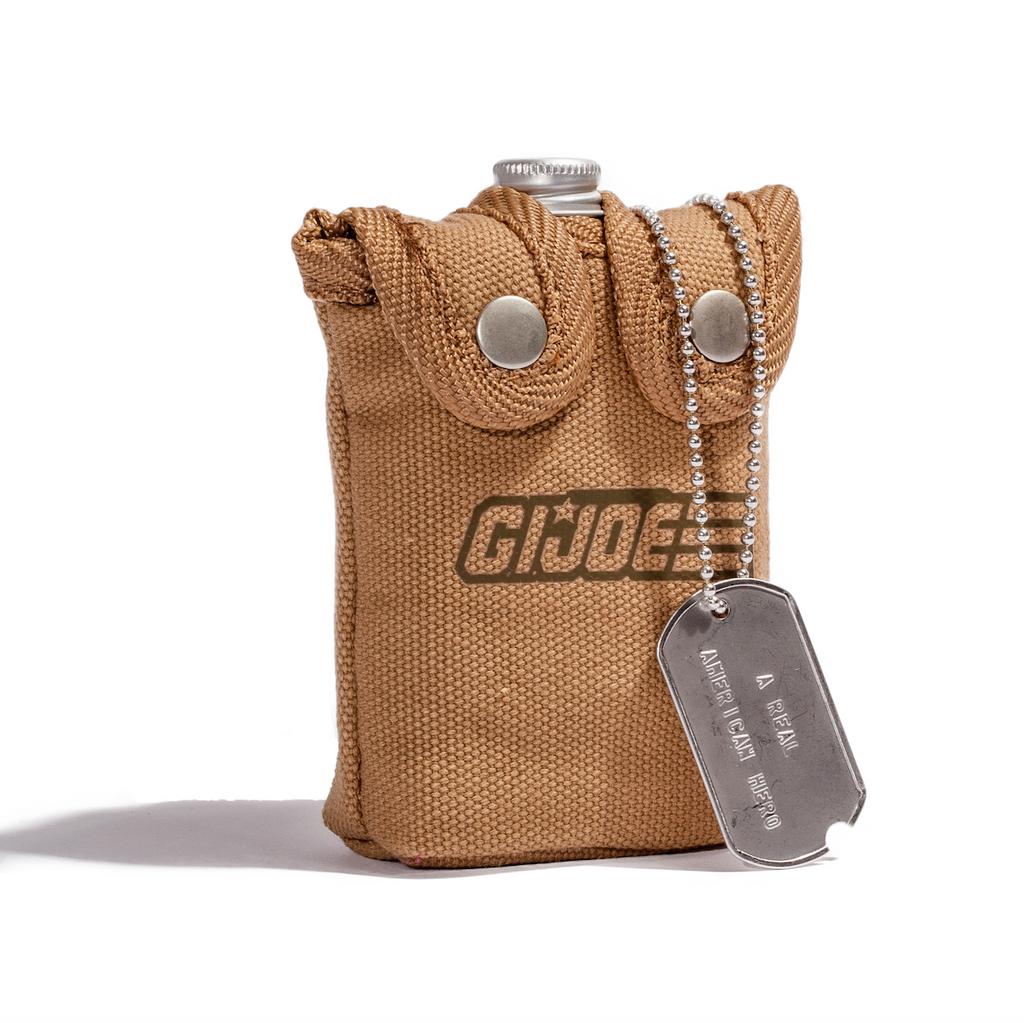 G.I. Joe Cologne