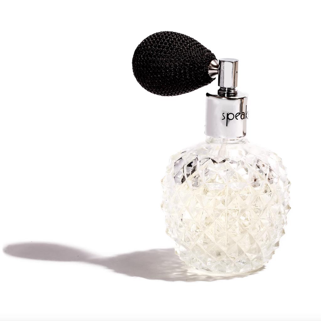 Speakeasy, a lady's perfume
