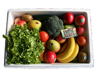 $35 Fruit & Vegetable Box
