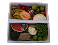 $79 Fruit & Vegetable Box