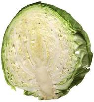 Cabbage - Half