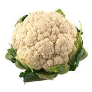 Cauliflower - 1/2