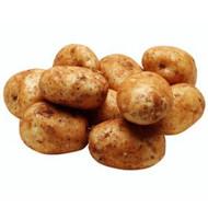 Potatoes - Brushed 1kg