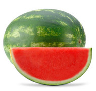 Watermelon Seedless - 1/4